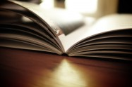 livre ouvert gérer son entreprise
