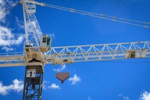 een jaar van groei voor de bouwsector