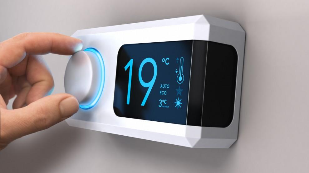 5 punten waar men rekening mee moet houden bij het installeren van domotica verwarming
