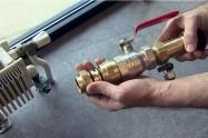 Comment thermostatiser un radiateur sans le vidanger ?
